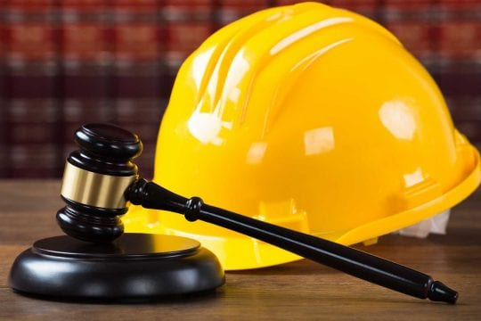 General Health & Safety and the Law