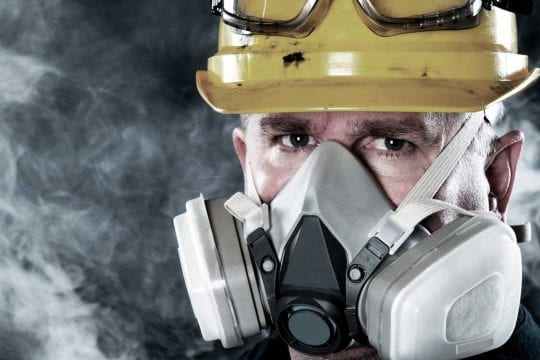 Learn More about Respirator Fit Testing